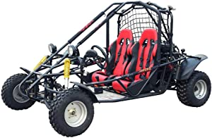 Kandi 150cc 2 Seat Gokart
