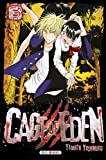 Cage of Eden, Tome 8