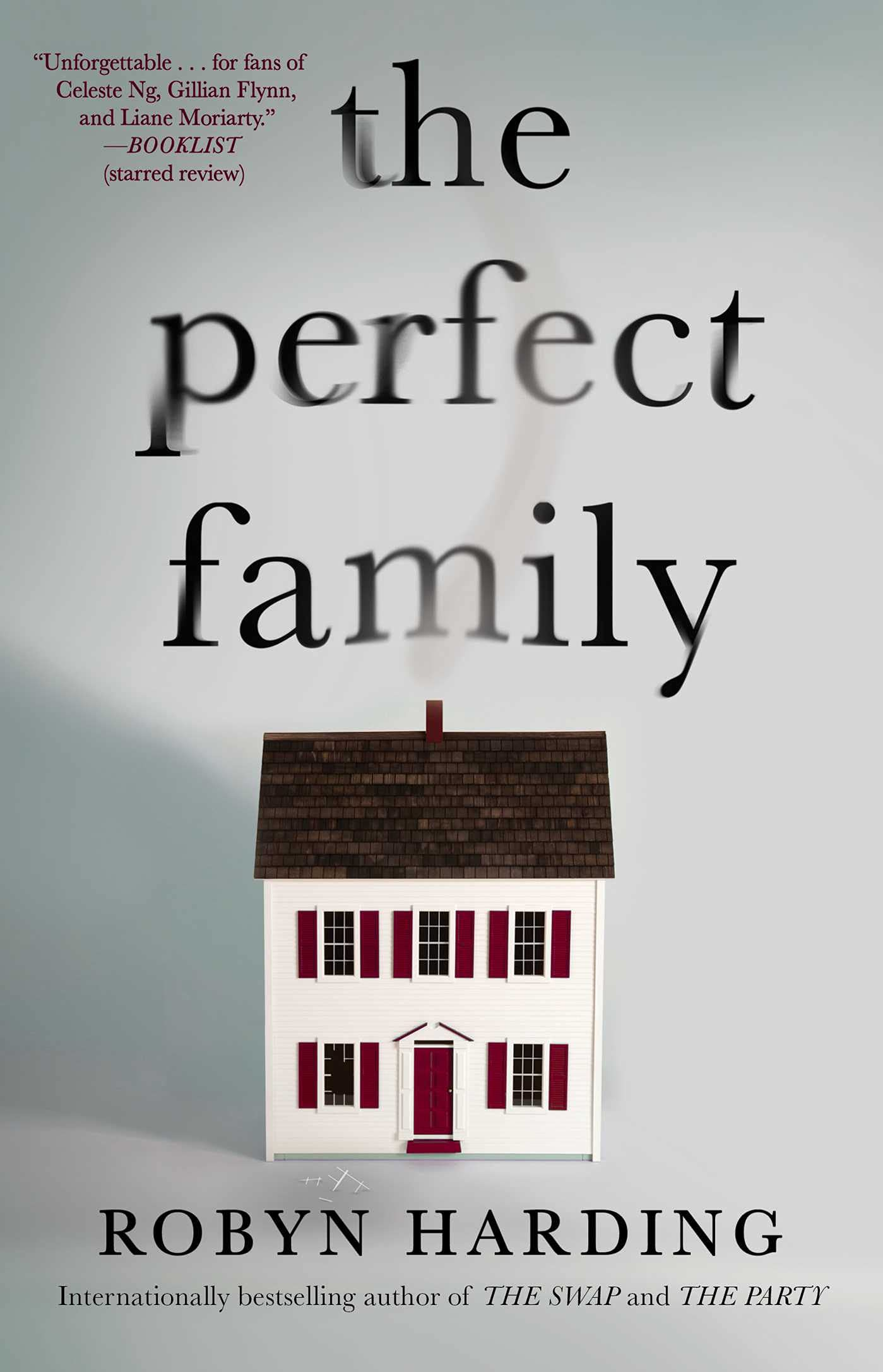 The Perfect Family: Harding, Robyn: 9781982169398: Amazon.com: Books
