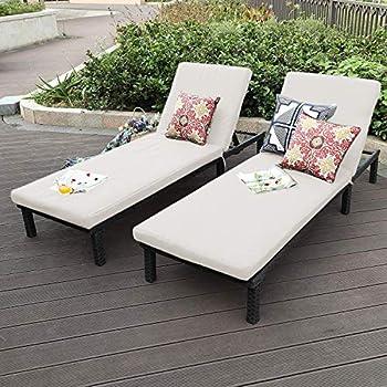 Amazon Com Great Deal Furniture 295530 Eliana Outdoor