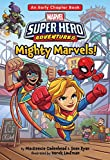 Marvel Super Hero Adventures Mighty Marvels!: An Early Chapter Book (Super Hero Adventures Chapter Books)