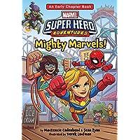 Marvel Super Hero Adventures Mighty Marvels!