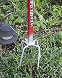 Garden Weasel 91316 Garden Claw
