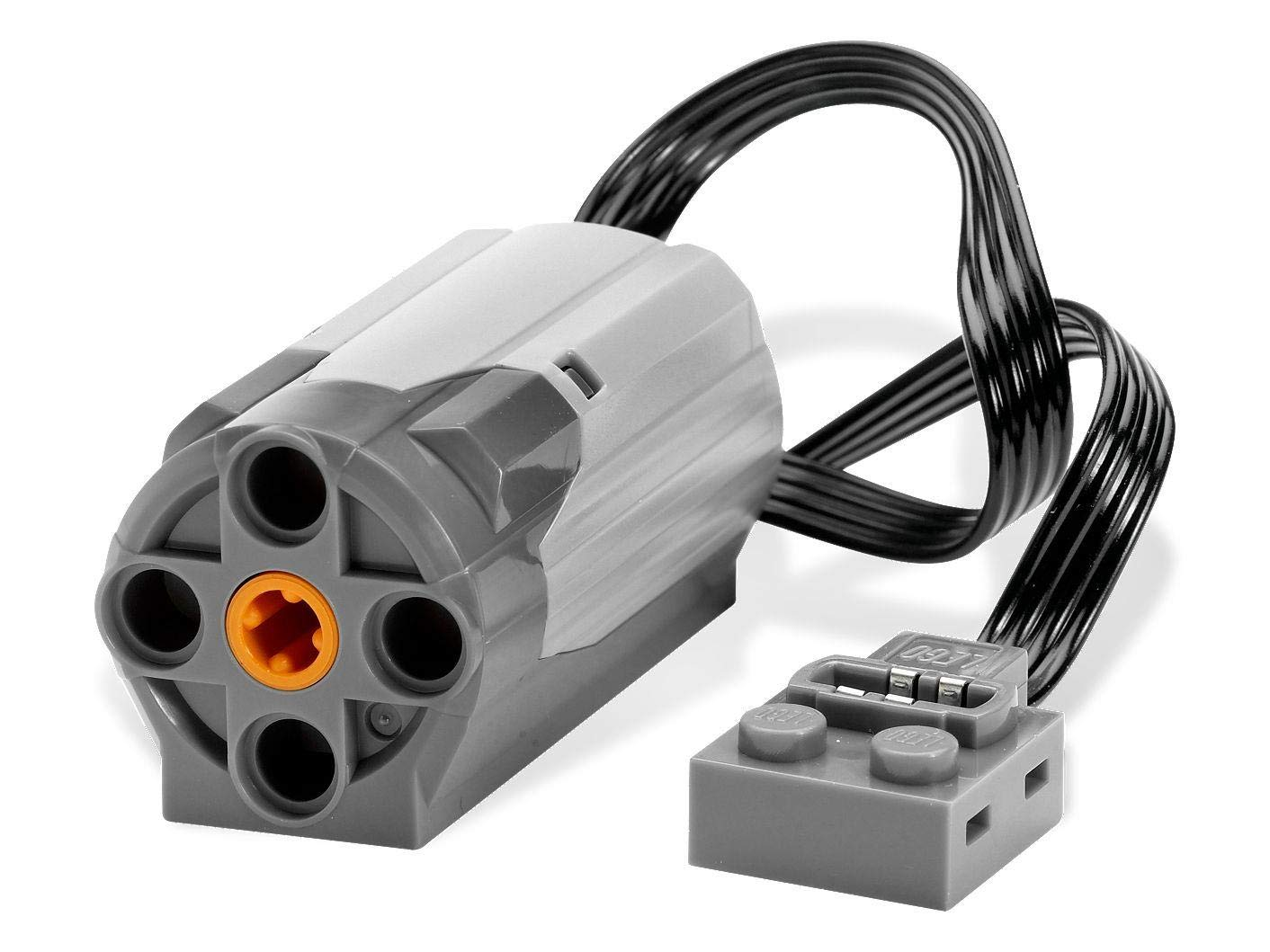 LEGO Functions Power Functions M-Motor 8883 (1 Piece)