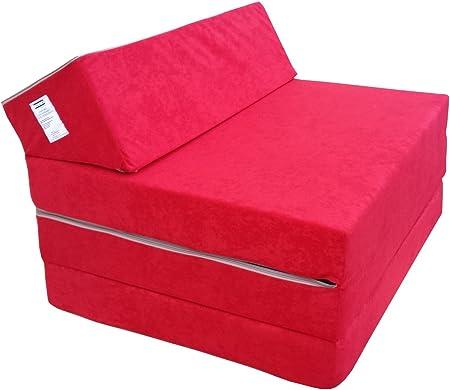 008 colch/ón de espuma 200x70 cm Natalia Spzoo Colch/ón plegable cama de invitados