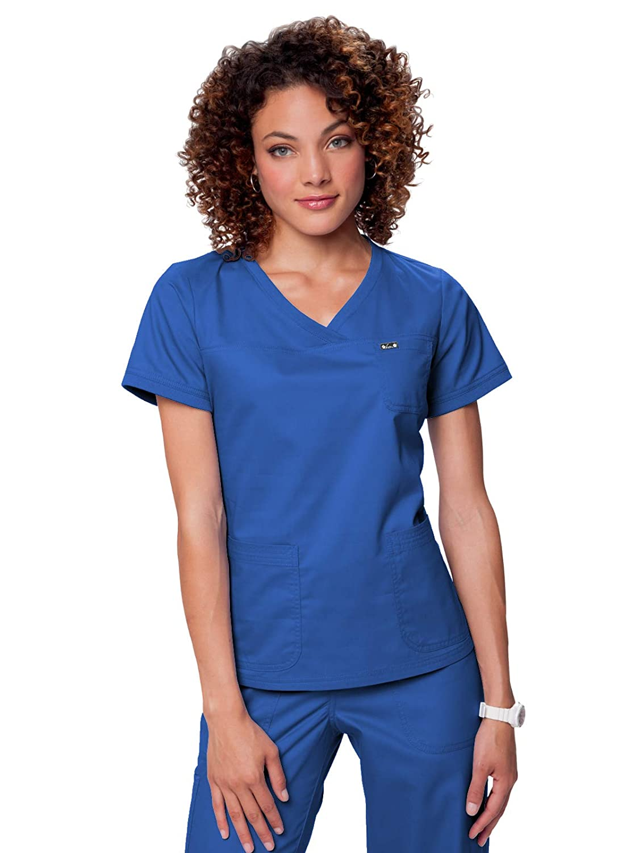 Koi Nicole Womens Medical Scrub Top 7 Colours Available