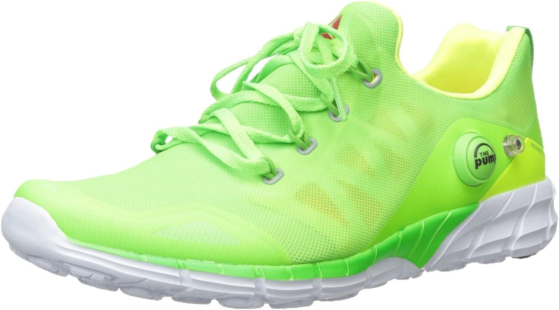 Zpump Fusion 2.0 Running Shoe