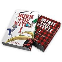 Burn the Witch, Vol. 1 (Volume 1)