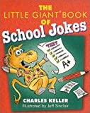 The Little Giant Book of School Jokes, Charles Keller, 0806904690