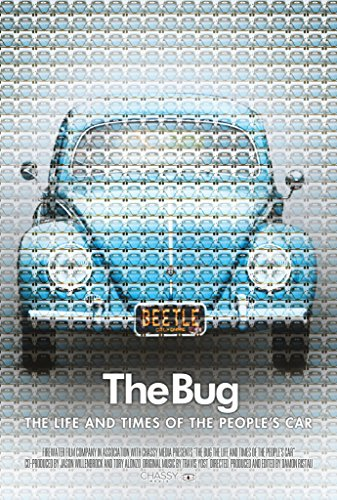 The Bug: Life and Times of the People's Car [Blu-ray] ()