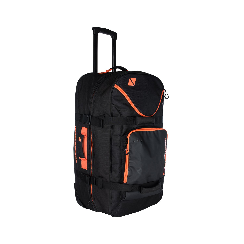 Magic Marine 90L Travel Bag Pro with Wheels 2017 - Black