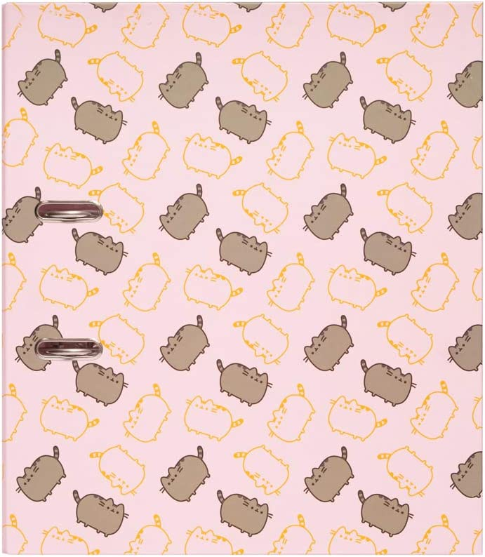 Amazon.com: Erik CAC0001 Pusheen Rose Collection ...