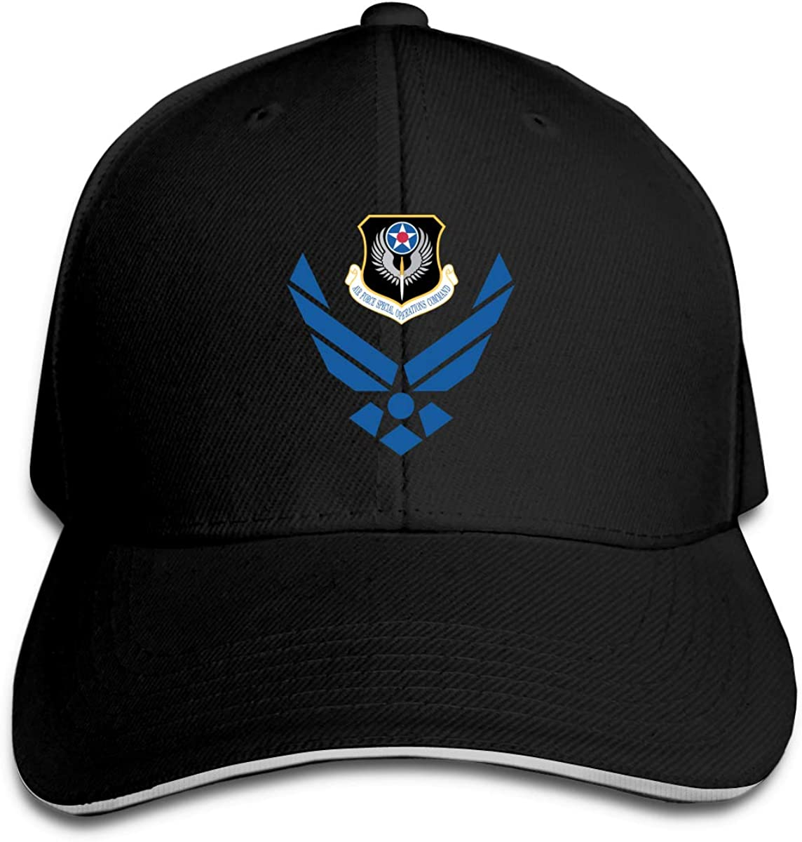 Air Force Symbol With...