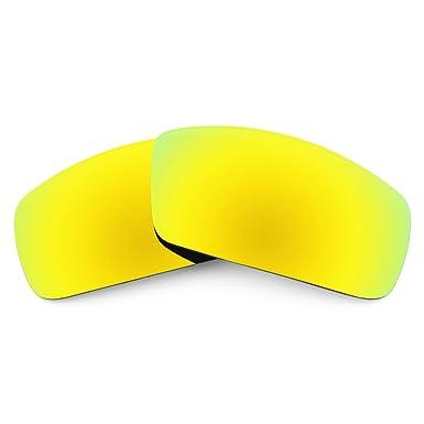 Revant Ersatzlinsen für Oakley Canteen (2006) Emerald Grün MirrorShield® ZUSaHWu