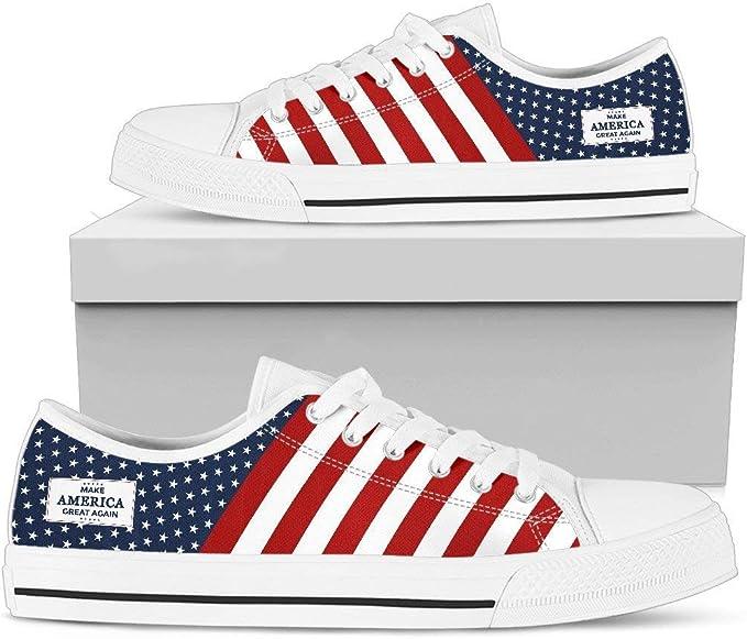 Amazon.com: TeeKP Make America Great