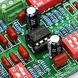 Electronics-Salon Stereo Phono RIAA Preamplifier
