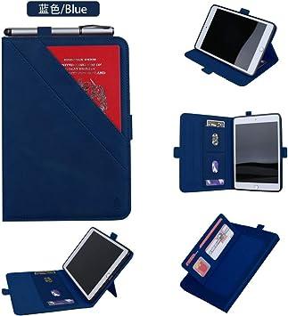 RZL Tabletas Teléfono Estuches y Fundas para iPad Mini de 5ta generación (2019), Funda de Tableta