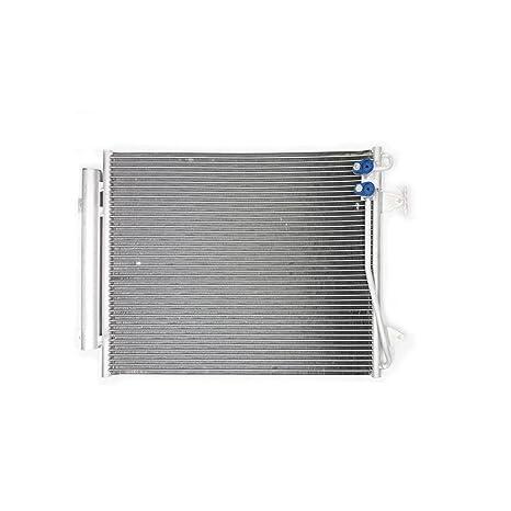 COW109 3493 AC A//C Condenser for Volkswagen Fits 06 07 08 09 10 Passat CC 09-12