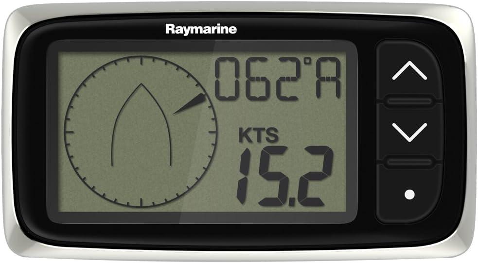 Raymarine i40 Wind Display System (46052): Amazon.es: Bricolaje y herramientas