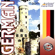 The Accelerated Learning German System Speech by Colin Rose Narrated by Colin Rose, Lisa Schlotmann, Inge Veecock, Ingrid Williams