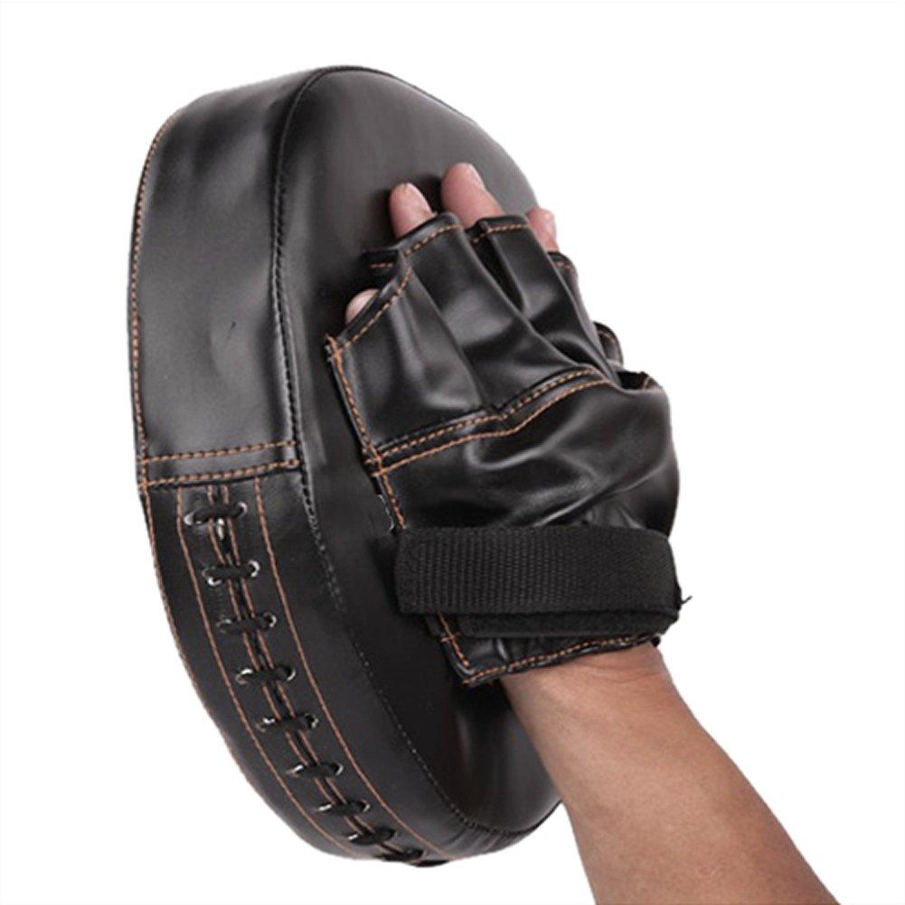 卸し売り購入 Estoneターゲットフォーカスパンチパッドボクシング耐熱手袋トレーニンググローブ空手ムエタイキックMMA B00G7JWOS4 B00G7JWOS4, 大道薬品:0c8e9733 --- a0267596.xsph.ru
