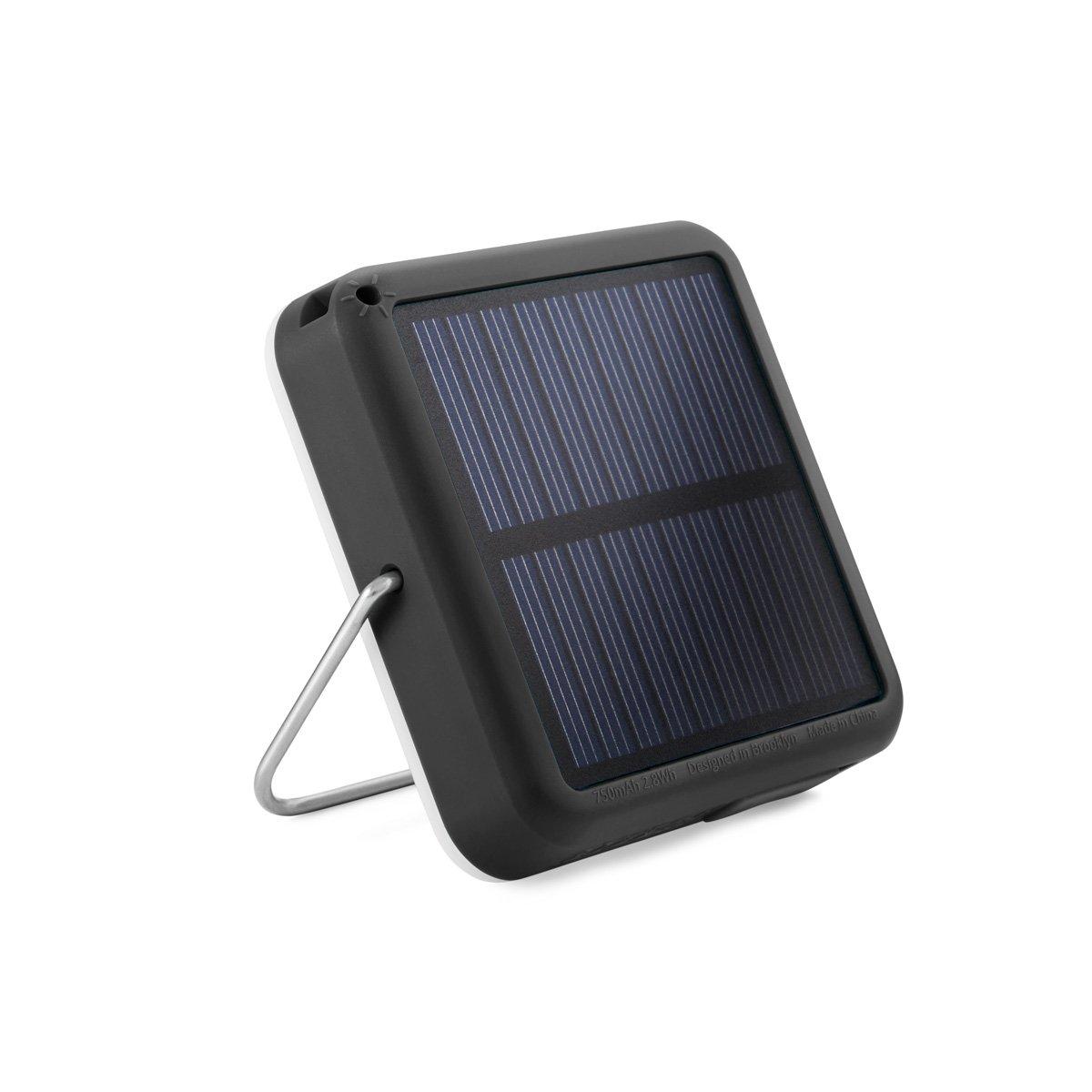 BioLite Sunlight Solar Powered Lantern, Grey by BioLite (Image #2)