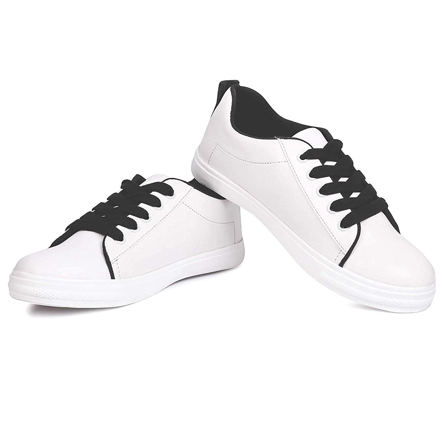 White Casual Shoes Sneaker for Women & Girls