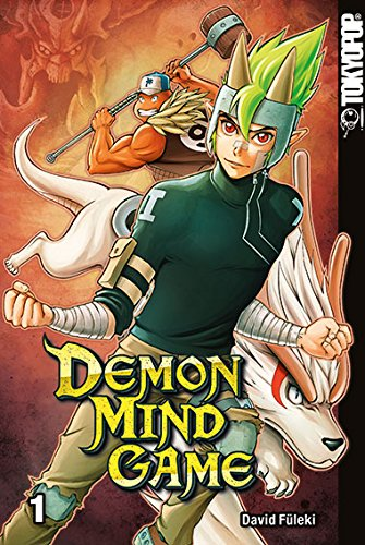 Demon Mind Game 01