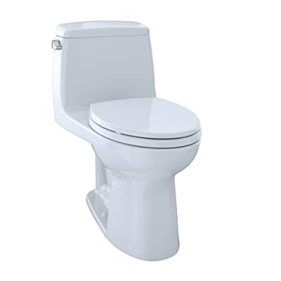 TOTO MS854114E#01 Eco Ultramax