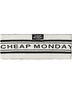 Cheap Monday Men/'s Cheap  Headband