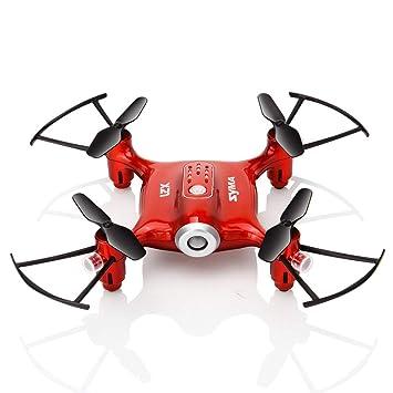 E-KIA Mini Drone NiñOs Dron,Ajuste De Altura Inteligente, Vuelo ...