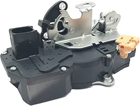 Amazon Com 931 109 Door Lock Actuator Motor Rear Right Passenger Side For 2007 2009 Cadillac Escalade Chevrolet Tahoe Gmc Yukon Replace Oe 15785127 15896625 20783858 25873487 25876390 Automotive