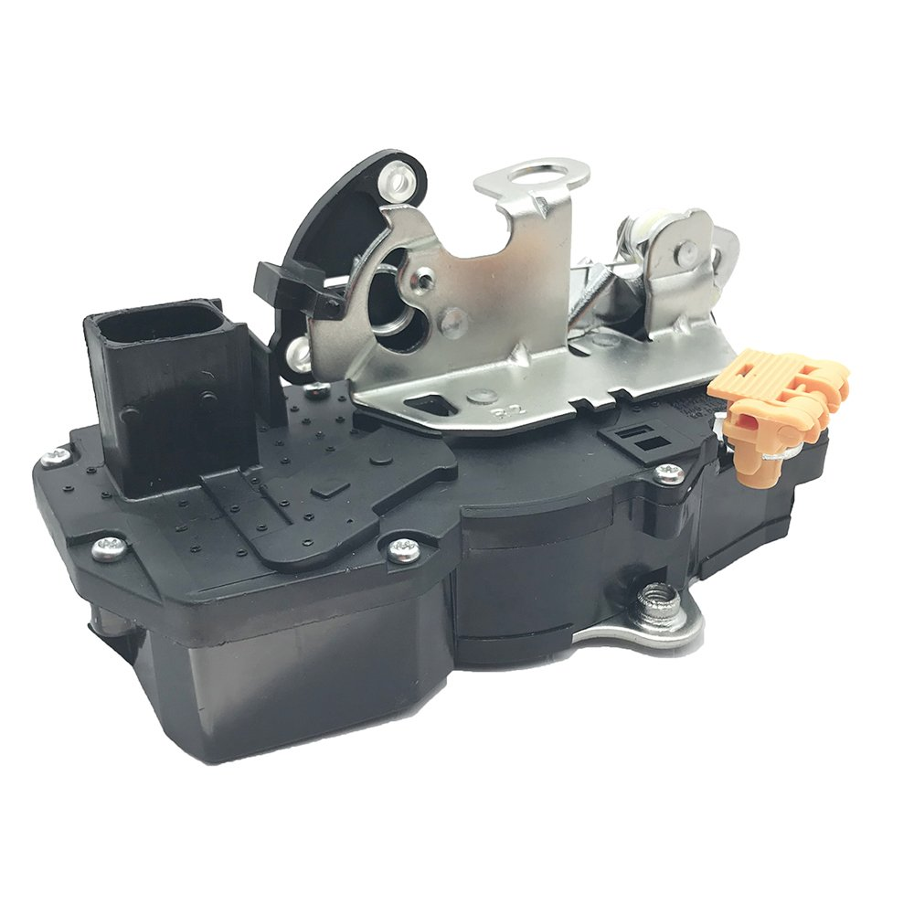 931-109 Door Lock Actuator Motor Rear Right Passenger Side for 2007-2009 Cadillac Escalade Chevrolet Tahoe GMC Yukon Replace OE #15785127 15896625 20783858 25873487 25876390 by Yunstal