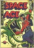 Space Ace 5 [A-1 No. 61]