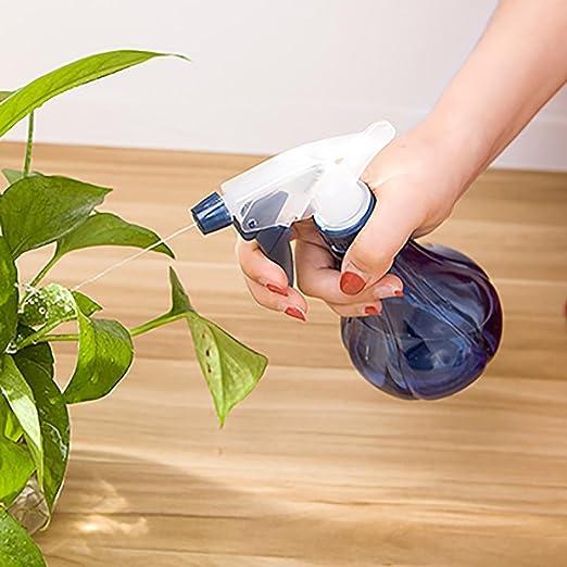 Sujing - Botella de Agua para Flores, aspersor, Jardín, aspersor, Flores, pulverizador de Agua: Amazon.es: Jardín