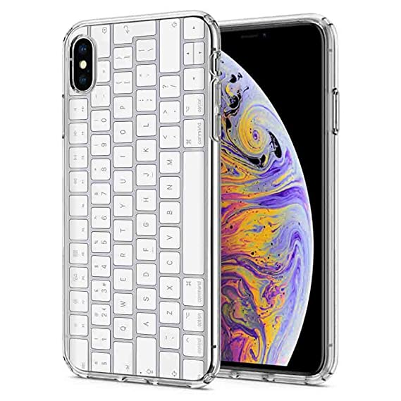 iphone xs keyboard case