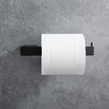 Homelody PortePapier Toilettes Dérouleur Papier WC Mural Porte - Porte rouleau papier wc