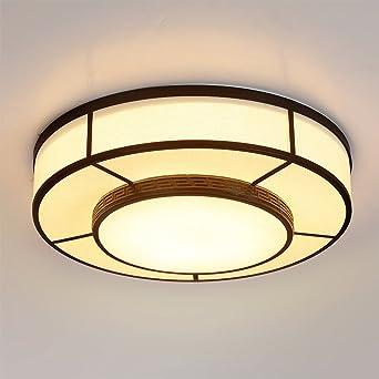 erru- luz de techo simple el nuevo estilo chino moderno ...