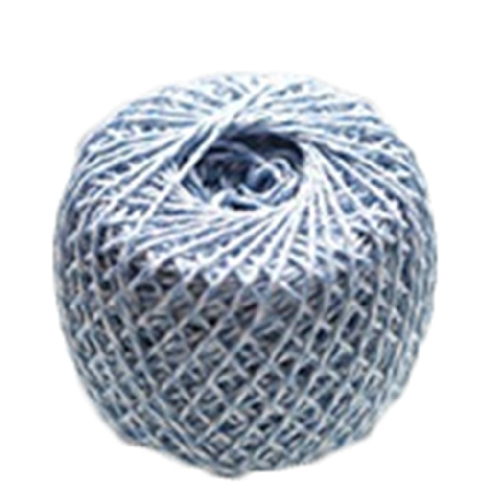 Chytaii Gift Twine Baker Twine Cotton Twine Rope Cord String 100m Blue