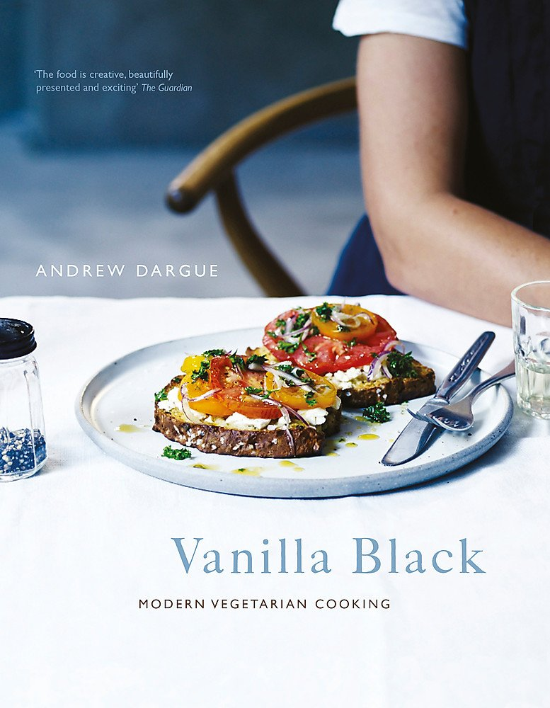 Vanilla black fresh flavours for your vegetarian kitchen amazon vanilla black fresh flavours for your vegetarian kitchen amazon andrew dargue 9781444794007 books forumfinder Image collections