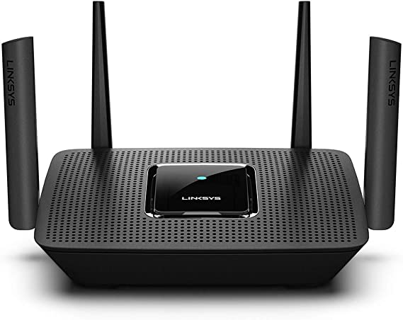 Linksys Mesh WiFi Router (Tri-Band Router