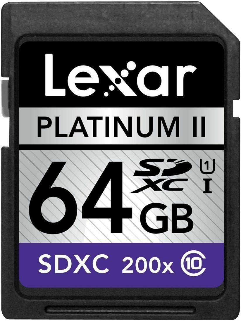 LEXAR LSD64GT200