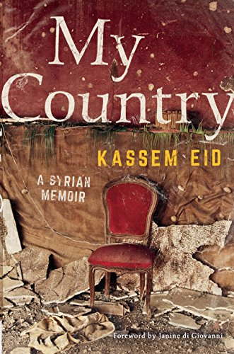 my country a syrian memoir