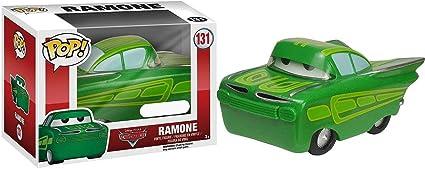 Funko Pop Vinyl Figure Disney cars ramone 131 Brand New in Box