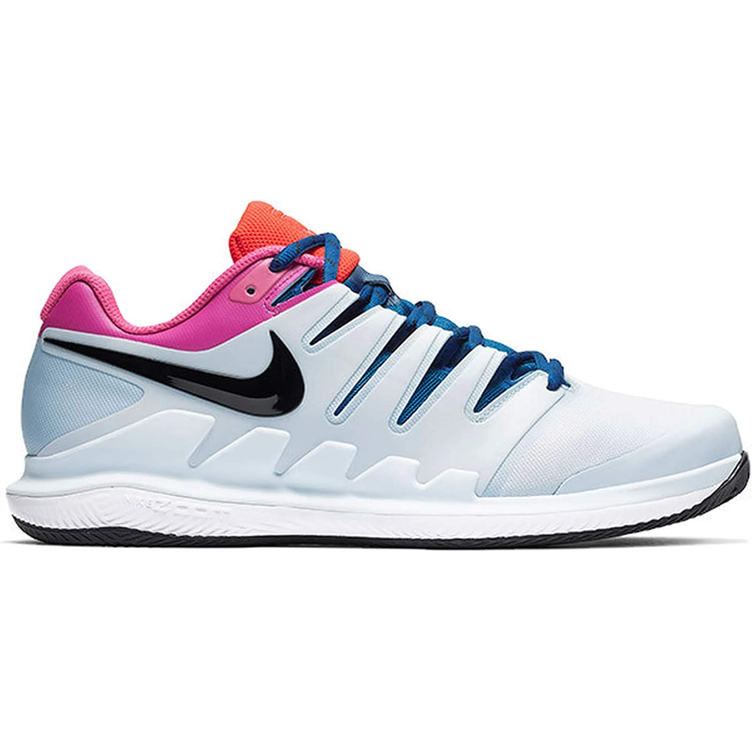 552874f7337de Nike Men's Zoom Vapor X Clay Tennis Shoe