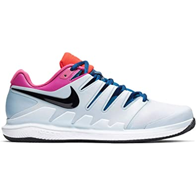 Nike Men's Zoom Vapor X Clay Tennis Shoe