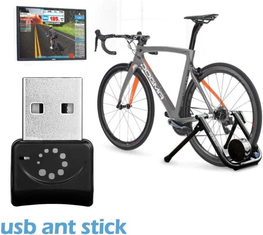 TAOEP Ant + Receptor de Datos del Juego Deportivo de Ciclismo para ...