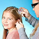 Meticulice Head Lice & Nit Comb for Head Lice