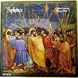 judas iscariot / simon peter LP