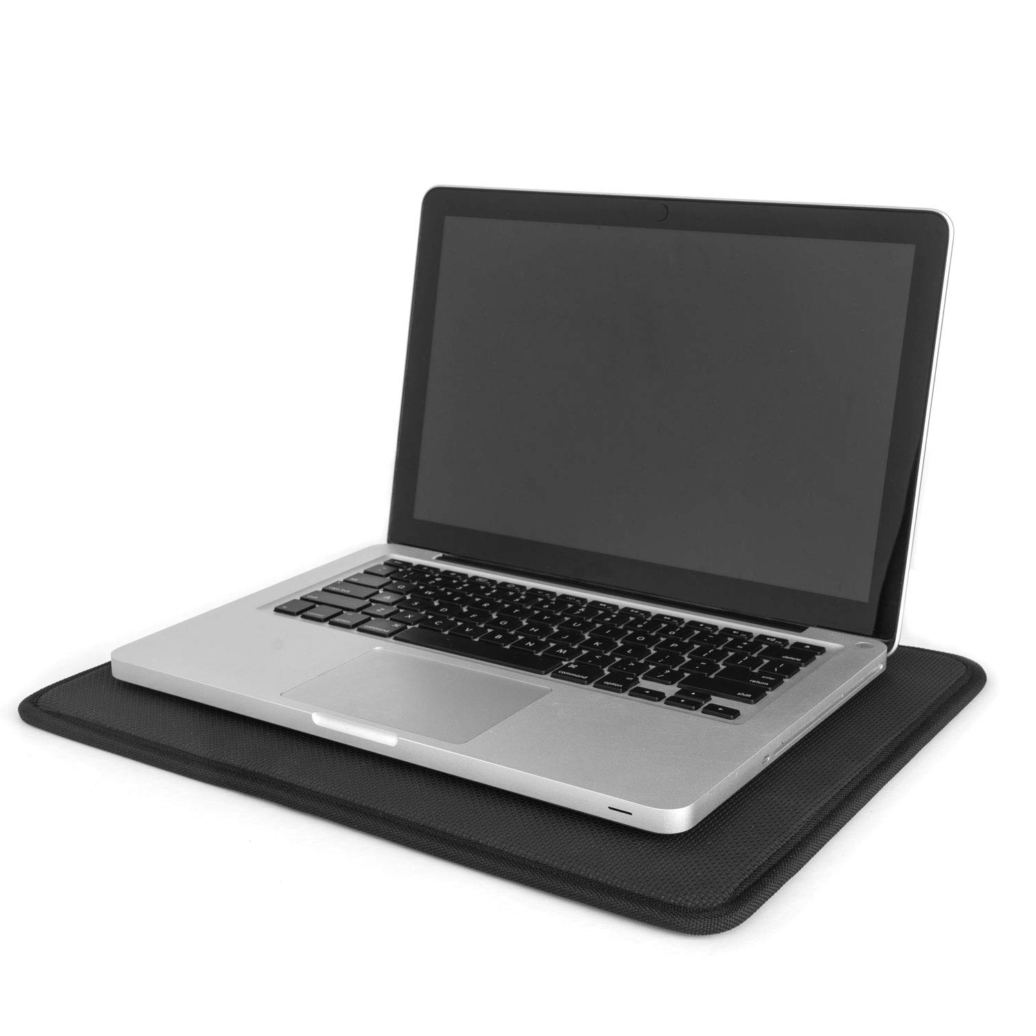 Grifiti Large Lap Desk for Home, Office, and Student Writing, Laptops, Macbooks, and Ipads